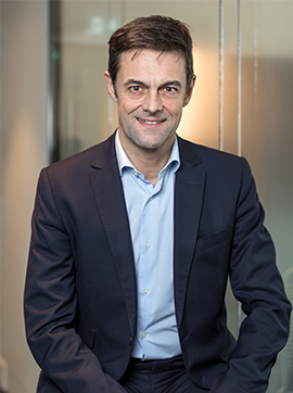 PHILIPPE  PAQUET  - Managing Partner