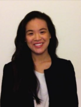 Clarisse LAM - Analyst Venture Capital